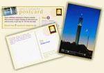 E-postcards