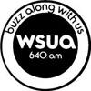WSUA logo