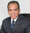 Tino Hernandez '88, 2006 Distinguished Alumni Award Recipient.