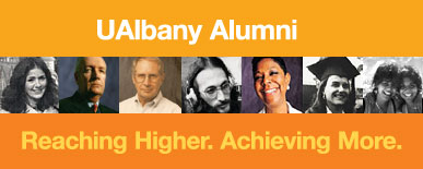 UAlbany Alumni - Reaching Higher. Achieving More.
