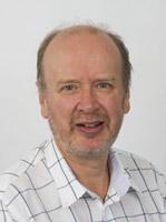 Hugh Barr