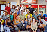 May 2015 Study Abroad to Cuba students