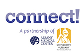 UAlbany and AMC 'CONNECT!'