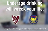 UAlbany study finds that parents can play positive role in reducing underage drinking.