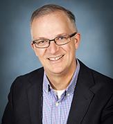 Headshot of Karl Urich