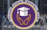 The logo of the Student Emergency Fund