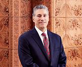 Headshot of Thomas J. Collura