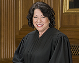 Sonia Sotomayor Supreme Court Justice
