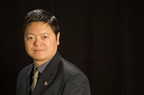 Siwei Lyu of the College of Computing and Information
