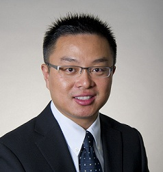 AIS study leader Feng (Johnson) Qian