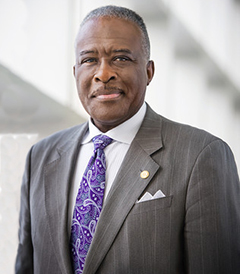 UAlbany President Jones