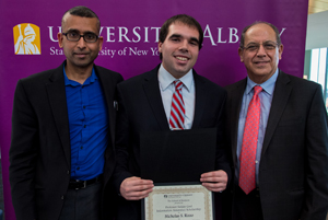 UAlbany School of Business scholarships