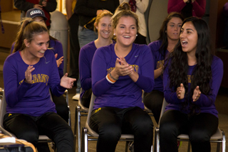 UAlbany women's soccer to NCAA tournament