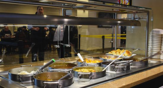 Food Venue Takes Top Prize University At Albany Suny