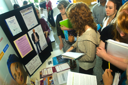 University at Albany Cancer Research Center Open House