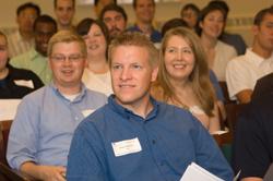 UAlbany graduate students