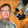 Stellar Faculty: UAlbany Professor John Delano's Cosmic Journey