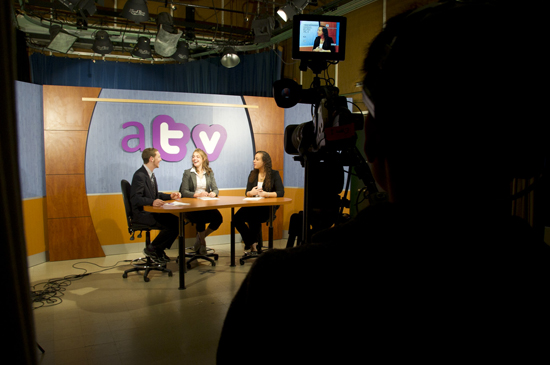 the set of ATV 360