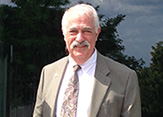 Eric Block, distinguished professor of chemistry