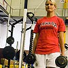 World of Opportunities: Student Tackles N.Y. Giants Training Camp