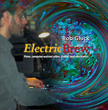Electric Brew CD cover