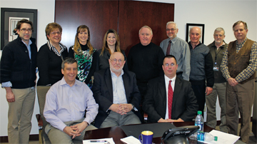 Advisory Board of the Capital Region Medical Research Institute