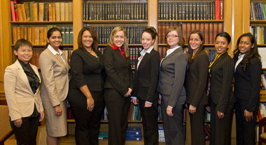 Center for Women in Government and Civil Society: 2012 Public Policy Fellows