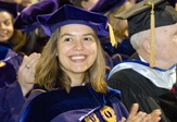 UAlbany graduates at commencement