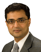 UAlbany Assistant Professor Surraj Commuri