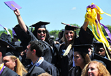 University at Albany Commencement