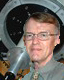 Leading geochemist John Delano