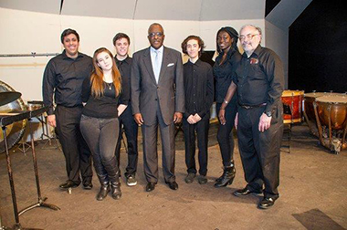 UAlbany's Festival of Contemporary Music