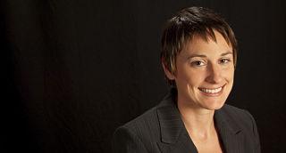 UAlbany's Professor Erika Martin