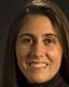 Scholarship winner Elizabeth Ernst.