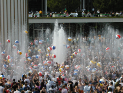 Fountain Day