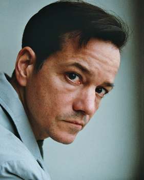 Actor, writer, and director Frank Whaley.
