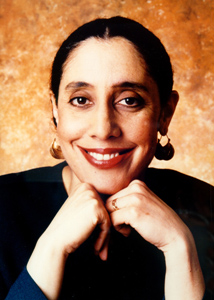 Civil Rights Attorney Lani Guinier
