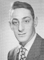 UAlbany grad Harvey Milk ('51)