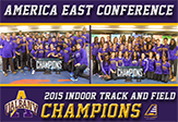 UAlbany 2015 Indoor Track & Field Champs