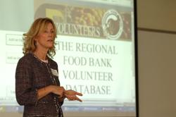 Ingrid Fisher, School of Business