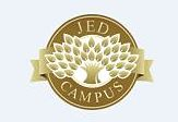 Jed Campus Seal