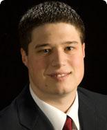 UAlbany graduate student Jacob Crawford, '09