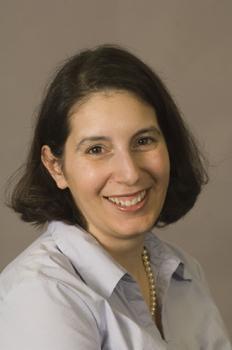 UAlbany Researcher Jennifer Manganello