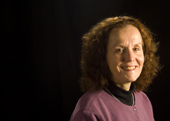 UAlbany's Mary McCarthy was elected to the NASW board.