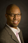 Paul Miller, director of programming and production of UAlbany's television channels and Web video initiatives.
