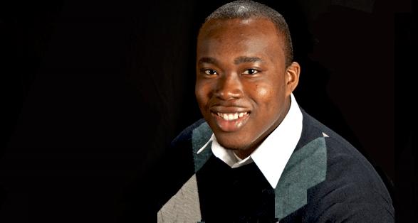 Christopher Onuorah