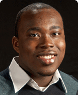 Christopher Onuorah, '12