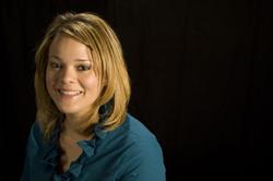 Recent UAlbany graduate Jessica Pena
