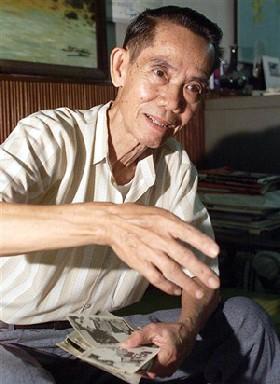 Pham Xuan An