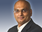 UAlbany Associate Professor of Marketing Sanjay Putrevu